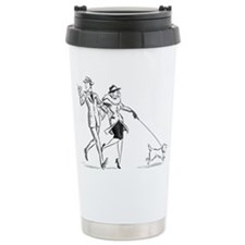 Cute Nora Travel Mug