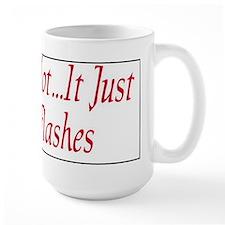Still hot Mug