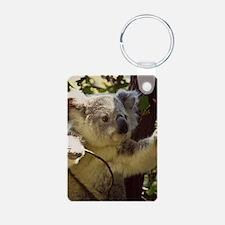 Sweet Baby Koala Keychains