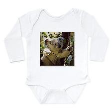 Sweet Baby Koala Body Suit