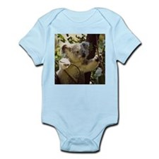 Sweet Baby Koala Body Suit