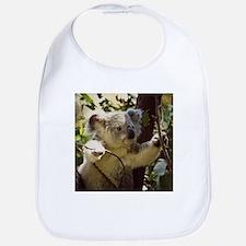 Sweet Baby Koala Bib
