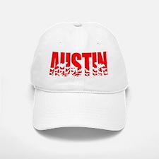 Austin Bats Baseball Baseball Cap