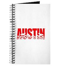 Austin Bats Journal