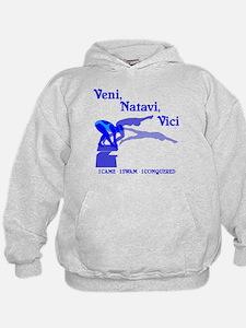 VENI-NATAVI-VICI Hoodie