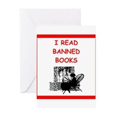 reading Greeting Cards