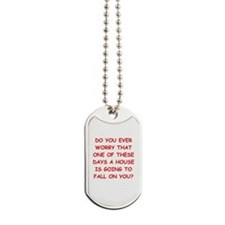 witch Dog Tags