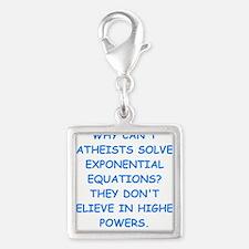 atheist math Charms