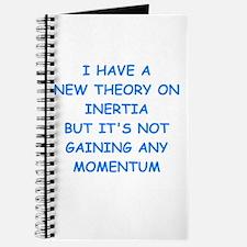 inertia Journal