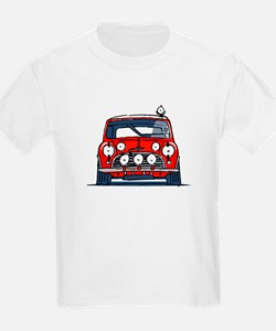 Cute Cooper mini T-Shirt
