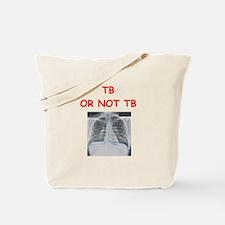 radiology Tote Bag