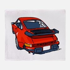 Fortitude's Porsche 911 Carrera ''A Throw Blanket