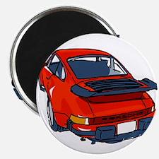 Fortitude's Porsche 911 Carrera ''A Whale Magnets
