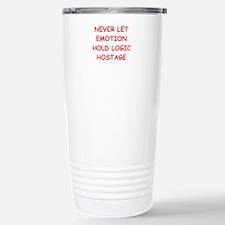emotion Travel Mug