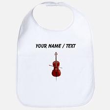 Custom Cello Bib