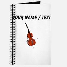 Custom Cello Journal