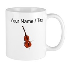 Custom Cello Mugs