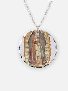 Virgen_de_guadalupe Necklace