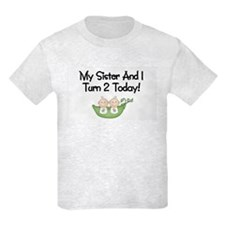 Cute Kids birthdays T-Shirt