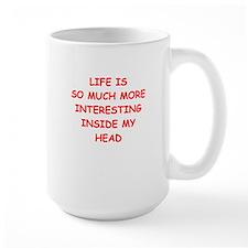 life Mugs