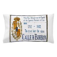 Rue Bourbon Pillow Case
