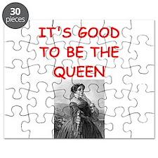 queen Puzzle