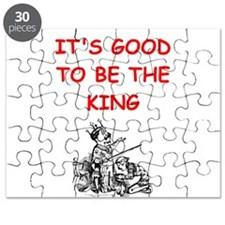king Puzzle