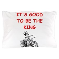 king Pillow Case