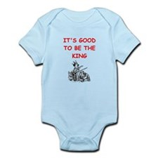 king Body Suit