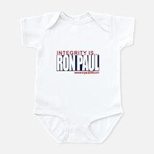 Integrity is... Infant Bodysuit