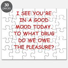 good mood Puzzle