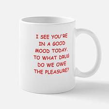 good mood Mugs