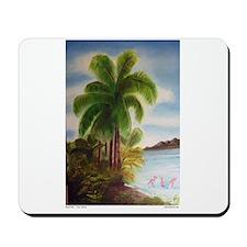 Royal Palm Mousepad