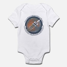 Orion Spacecraft Infant Bodysuit