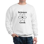Science Geek Sweatshirt
