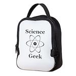 Science Geek Neoprene Lunch Bag
