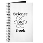 Science Geek Journal