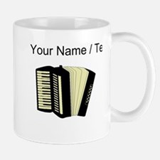 Custom Accordion Mugs