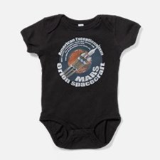 Orion Spacecraft 2 Baby Bodysuit