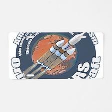 Nasa Rocket Science License Plates | Nasa Rocket Science ...