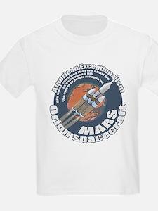 Orion Spacecraft 2 T-Shirt