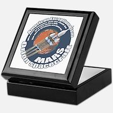 Orion Spacecraft 2 Keepsake Box