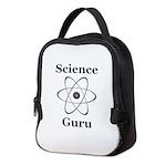 Science Guru Neoprene Lunch Bag