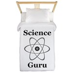 Science Guru Twin Duvet