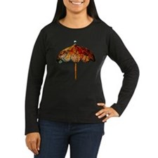Iron Umbrella Long Sleeve T-Shirt