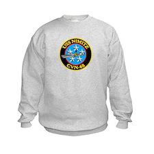 USS Nimitz CVN-68 Sweatshirt