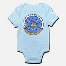 USS Dwight D. Eisenhower CVN-69 Body Suit