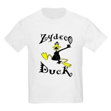 zydeco duck T-Shirt