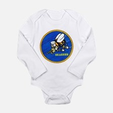 US Navy SeaBees Body Suit