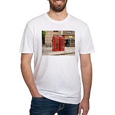 London Phone Booths... T-Shirt